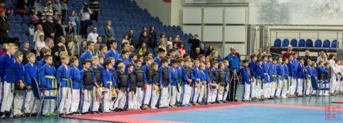 Чемпионат России по кодзюцу рю 14.12.2013